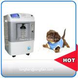 Rifornimenti veterinari del concentratore dell'ossigeno