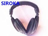 Vendas por atacado quentes de China dos auscultadores da venda/Headband sobre o auscultadores da orelha