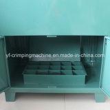 Máquina que prensa de la manguera hidráulica de 2.5 pulgadas (YJK-51z2)