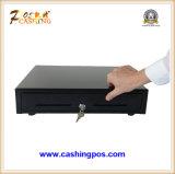 Bargeld-Fach-entfernbare vollständige Einlage-Kugellager-Rolle und Registrierkasse Qt-400