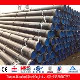 冷たい-引かれた継ぎ目が無い炭素鋼の管St52