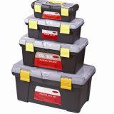 """Moderne Stijl 14 Toolbox van de """" Plastic Container voor de Hand van de Opslag"""