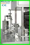 De Sterilisator van UHT van het Vruchtesap van het Laboratorium van Shanghai