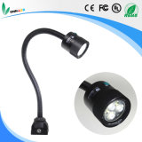 Onn-M3w IP65 CNC Machine LED Gooseneck Work Light 24V/220V