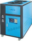 Refrigeratore di acqua raffreddato ad acqua di raffreddamento dell'unità della macchina della muffa industriale di plastica della vite (~ OCM-40W di OCM-5W)