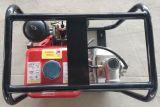2インチのディーゼル自動プライミング遠心水ポンプ