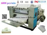 Automática de caja de dibujo facial máquina de papel de tejido (CIL-FT-20A)