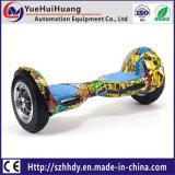coches de equilibrio del uno mismo de las ruedas 10inch dos