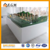 [رل ستت] نموذج/مشروع بناية صنع وفقا لطلب الزّبون نموذج/معماريّة نموذجيّة يجعل من شقّة سكنيّة/معماريّة [مودلينغ بويلدينغ] صانع نموذجيّة/نموذج