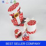 2015 rectángulos de regalo de encargo profesionales de Boxes&Small del regalo de la Navidad de Cdecorative para la venta