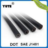 Tuyaux en caoutchouc PRO SAE J1401 EPDM Flexible hydraulique flexible de frein
