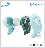 OEM van het merk de Goedkoopste Mini Draadloze Hoofdtelefoon Bluetooth van de Sport