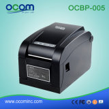 La oferta de código de barras térmica Impresora de etiquetas (OCBP-005)