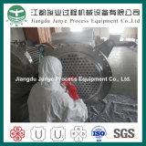 Dampf Sparged Wasserbadvaporizer-Wärmeaustauscher-Behälter