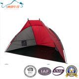 Heißes verkaufenkampierendes Strand-Partei-Zelt für Familie