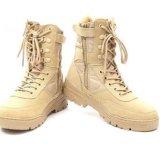 Воинские ботинки пустыни