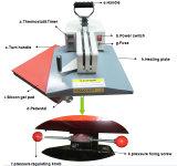 Corea Sacudir la cabeza la prensa del calor de la máquina manual de alta presión de transferencia de calor de la máquina Stc-SD02