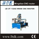 Máquina do router do CNC das cabeças de Muilti do elevado desempenho da libra 2D