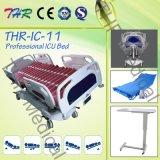 Cama de hospital eléctrica del profesional ICU