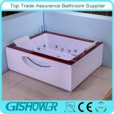 ハイドロ性のマッサージの浴槽(KF-632M)