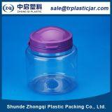 De Plastic Fles van het huisdier voor de Verpakking van de Thee