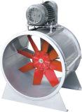 Axialer Ventilator des Gebläse-Kt-c (riemengetrieben)