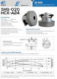 Поставщик изготовления мотора пылесоса преданный высокомарочного цены пылесоса (SHG-020)