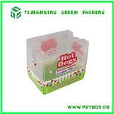 Materiali da imballaggio di plastica di verdure del tè nuovi