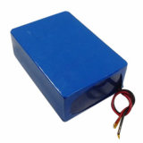 12V 18ah Lithium Rechargeable LiFePO4 Battery pour Golf Cart