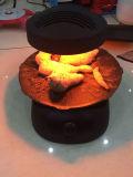 Gril d'intérieur de barbecue de BBQ de Coréen (ZJLY)