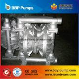 Luft-Membranpumpe-pressluftbetätigte Membranpumpe