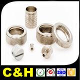 스테인리스 Steel/SUS304/SUS201/SUS316 부속을 도는 CNC