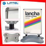 A1 Outdoor ein Board Pavement Signs Portable Snap Frames (LT-10G)