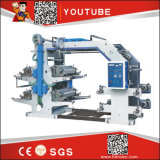 Film plastique Color Flexible Printing Machine (pour LDPE HDPE) (YT) de PE de papier BOPP