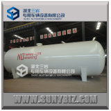 Mini 10m3 4.2t GPL Tank Gas Storage Tank