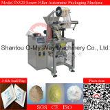 Машина упаковки бортового соли запечатывания 3 автоматическая вертикальная