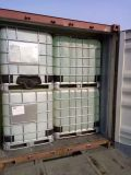 O pacote dentro de IBC rufa o ácido clorídrico sintético