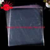 Quatily elevado do saco de plástico plástico de pano transparente Bag/BOPP para o pano