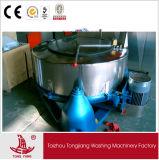 Extracteur hydraulique de vêtement de vêtements avec la première couverture et l'inverseur (SS75)