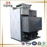 Secador de linho da queda do hotel industrial do equipamento de lavanderia com certificação do Ce