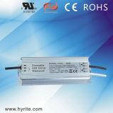 excitador constante do diodo emissor de luz de Dimmable da tensão de 12V 50W com Ce