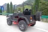 Aprobado CE 200cc 150cc mini jeep
