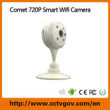MiniSize 720p P2p Raum Wireless WiFi CCTV Camera