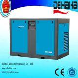 Compresor directo del tornillo del ahorro de la energía
