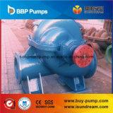 Horizontale doppelte Absaugung-aufgeteilte Fall-Pumpe