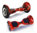 10 equilibrio elegante Hoverboards del uno mismo de la rueda de la vespa 2 del balance de la pulgada