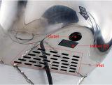 El secador eléctrico Touchless de la mano de la mano del acero inoxidable del hotel de la velocidad rápida de alta velocidad del secador da el secador