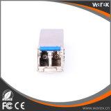 8gbase-LR SFP+, 1310nm, 10km, ricetrasmettitori ottici compatibili 100% di DS-SFP-FC8G-LW Cisco