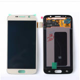 Samsung Galaxy S6를 위한 Touch를 가진 최신 Selling LCD 디스플레이
