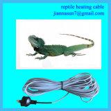 Câble chauffant chinois de reptile du producteur 9m
